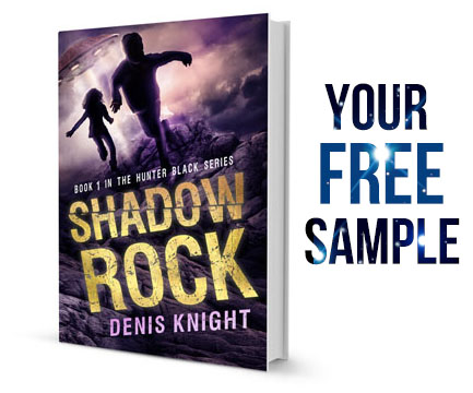 Shadow Rock - Your Free Sample